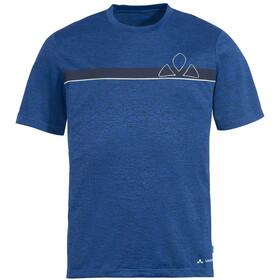 VAUDE Bracket T-Shirt Men, signal blue